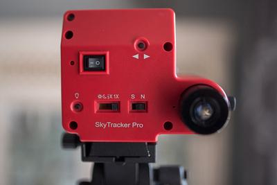 SkyTracker Pro