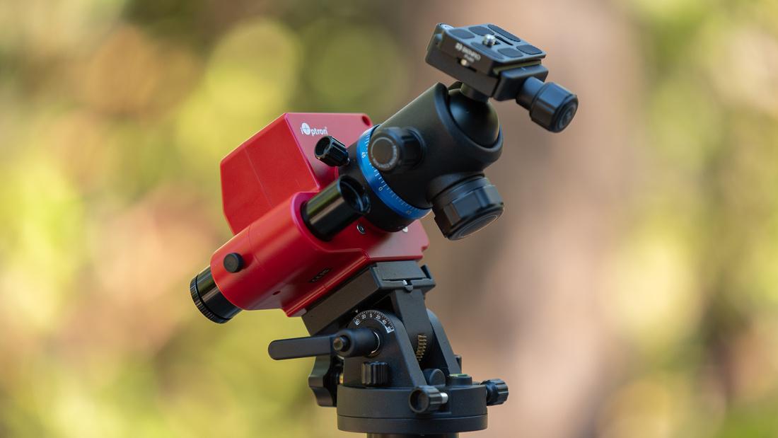 iOptron SkyTracker Pro