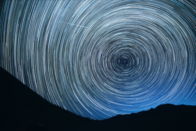 Peter Zelinka | Star Trails Tutorial