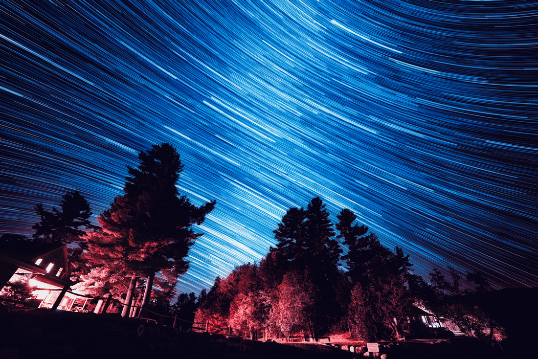 South Star Trails
