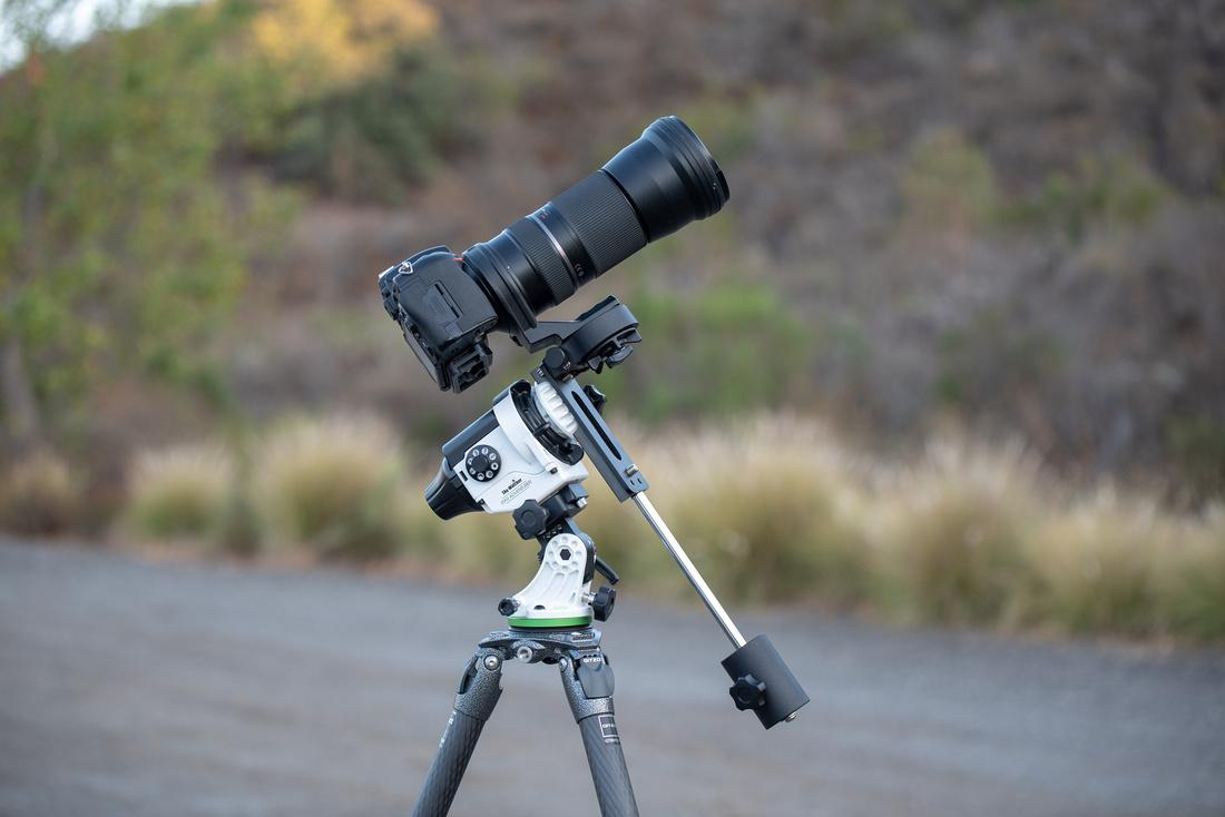 Sky-Watcher Star Adventurer