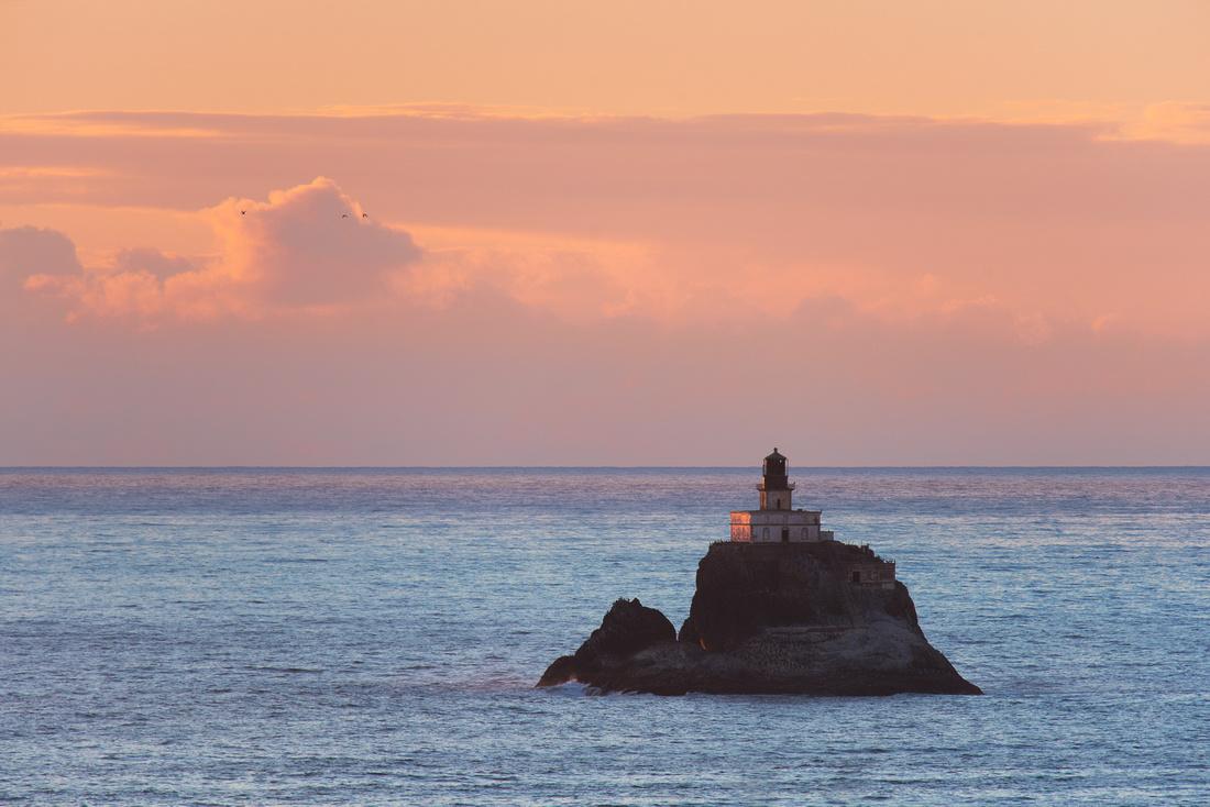Tillamook Rock Light
